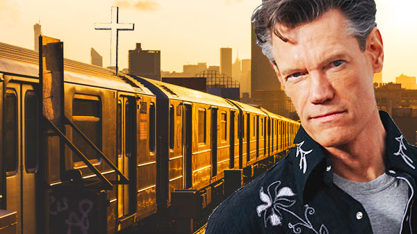 Randy travis Songs | Randy Travis - This Train  (WATCH) | Country Music Videos
