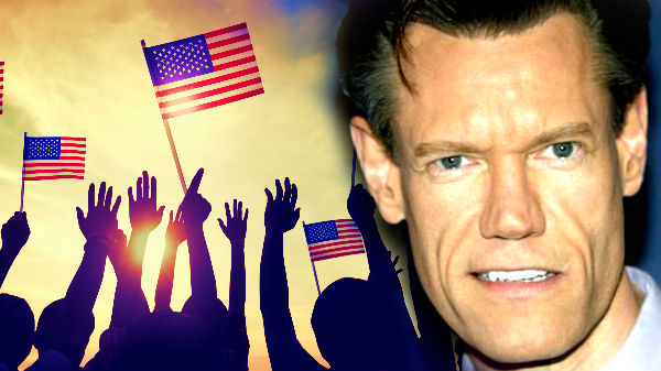 Randy travis Songs | Randy Travis - America Will Always Stand (WATCH) | Country Music Videos