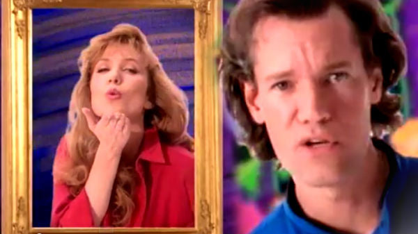 Randy travis Songs | Randy Travis - Before You Kill Us All (VIDEO) | Country Music Videos