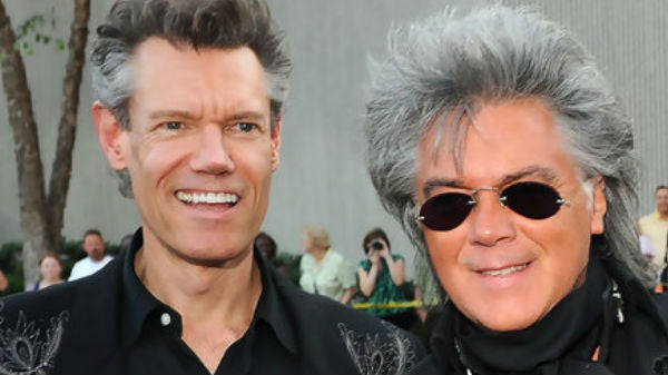 Randy travis Songs | Randy Travis - Diggin' Up Bones (Live on the Marty Stuart Show) (WATCH) | Country Music Videos