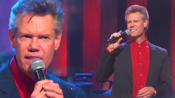 Randy travis Songs | Randy Travis - Everything And All (Grand Ole Opry Live) (VIDEO) | Country Music Videos