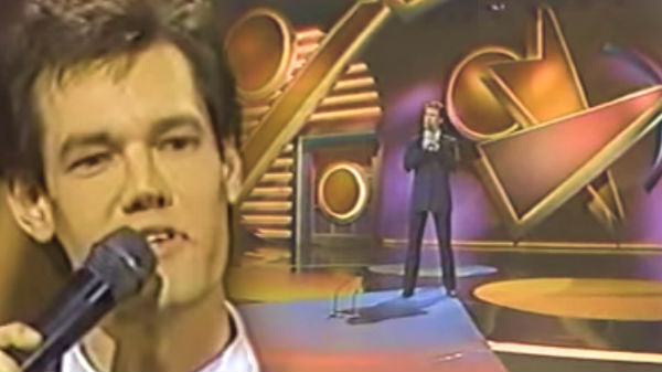 Randy travis Songs   Randy Travis - Forever And Ever, Amen (WATCH)   Country Music Videos