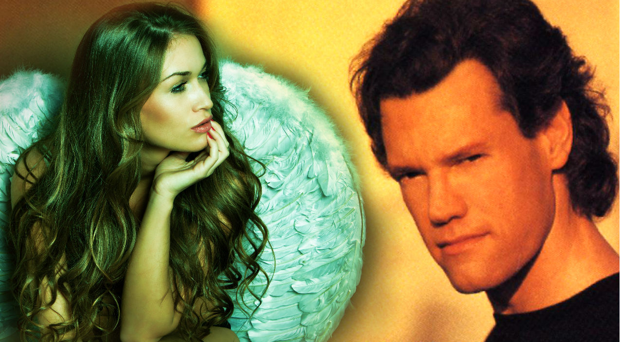 Randy travis Songs | Randy Travis - I Can Almost Hear Her Wings (WATCH) | Country Music Videos