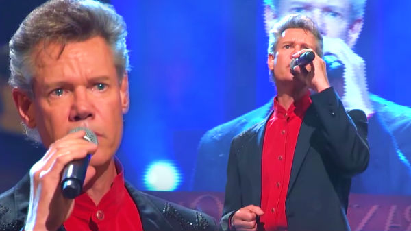 Randy travis Songs | Randy Travis - More Life (Grand Ole Opry Live) (WATCH) | Country Music Videos