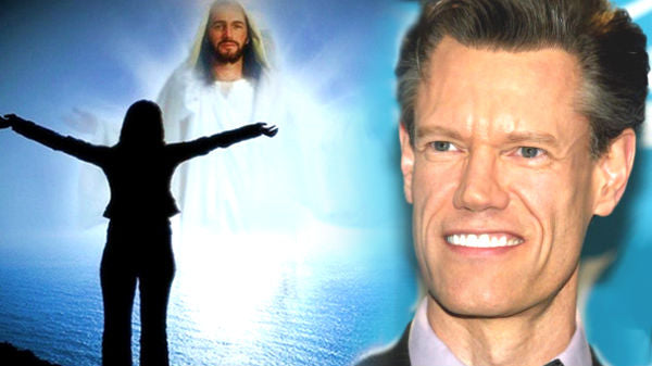 Randy travis Songs | Randy Travis - Open The Eyes Of My Heart (WATCH) | Country Music Videos