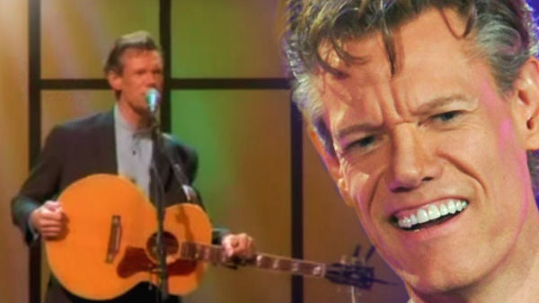 Randy travis Songs | Randy Travis - Pray For The Fish (WATCH) | Country Music Videos
