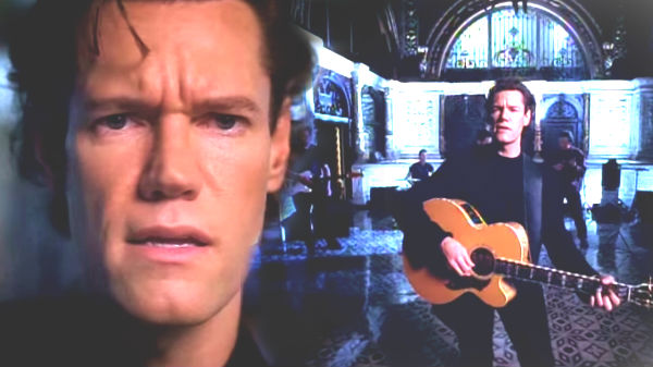 Randy travis Songs | Randy Travis - Spirit Of A Boy, Wisdom Of A Man (VIDEO) | Country Music Videos