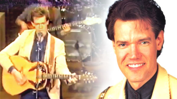 Randy travis Songs | Randy Travis - Storms of Life (Live - 1987) (WATCH) | Country Music Videos