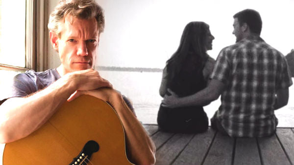 Randy travis Songs | Randy Travis - That's The Way Love Goes (VIDEO) | Country Music Videos