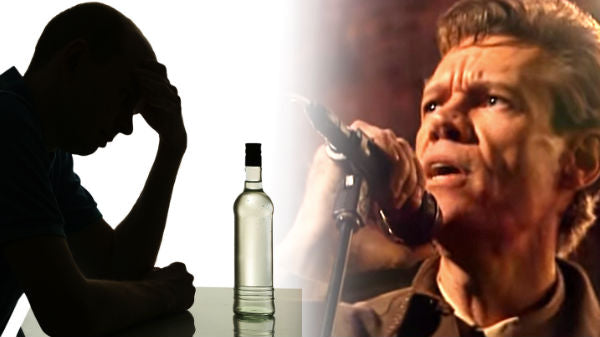 Randy travis Songs | Randy Travis - You Didn't Have A Good Time (WATCH) | Country Music Videos