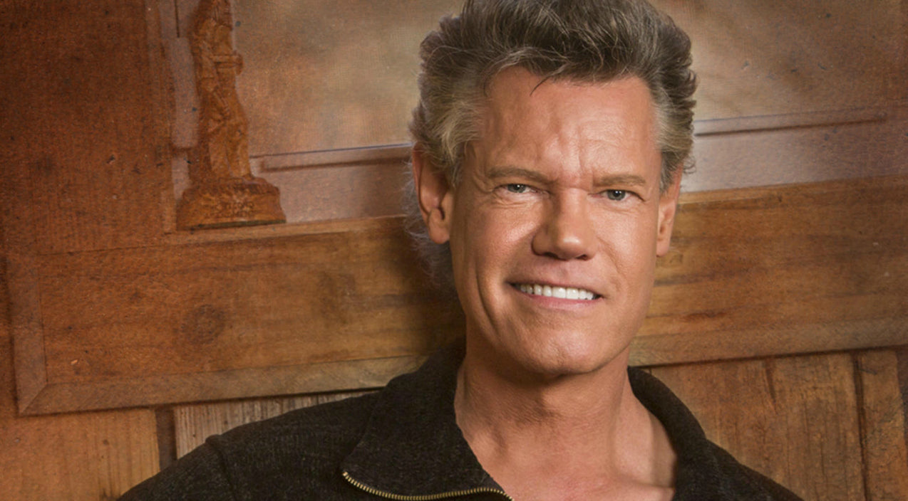 Randy travis Songs | Randy Travis Seen Singing For The First Time Since Stroke | Country Music Videos