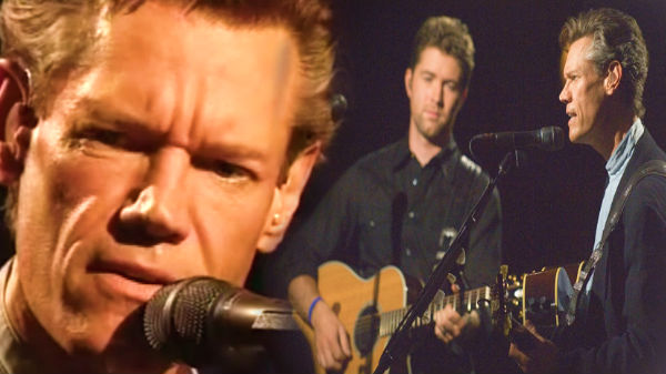 Randy travis Songs | Randy Travis & Josh Turner - Long Black Train (VIDEO) | Country Music Videos