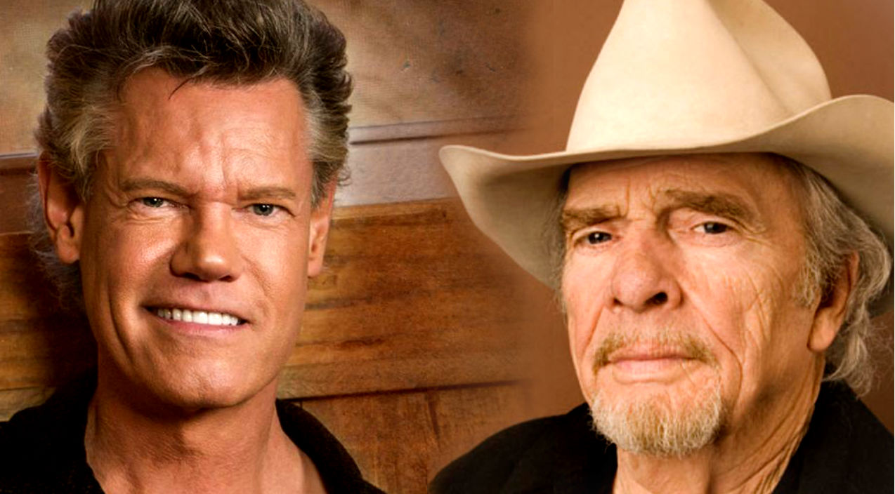 Randy travis Songs | Randy Travis Sings 'I'm Always On A Mountain When I Fall' By Merle Haggard (WATCH) | Country Music Videos