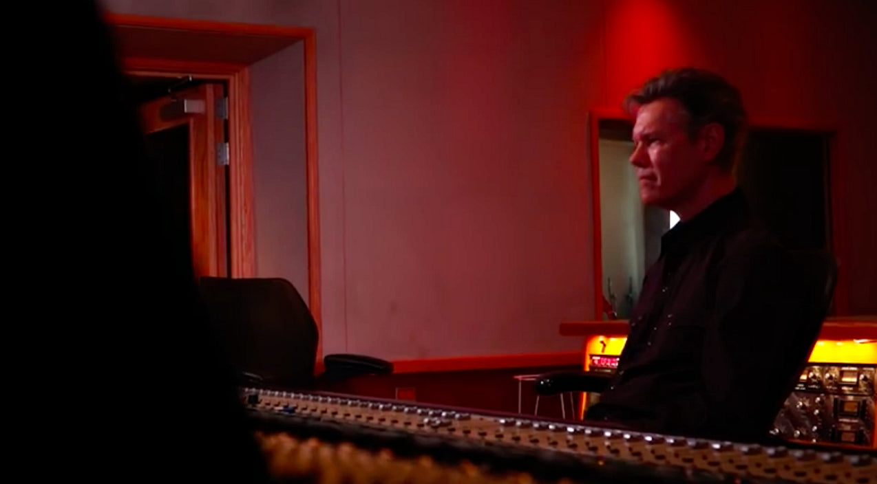 Shane owens Songs   Randy Travis Makes First Music Video Appearance Since Devastating Stroke   Country Music Videos