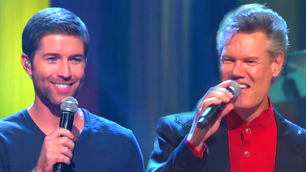 Randy travis Songs | Randy Travis and Josh Turner - T.I.M.E (Live at the Grand Ole Opry) (WATCH) | Country Music Videos