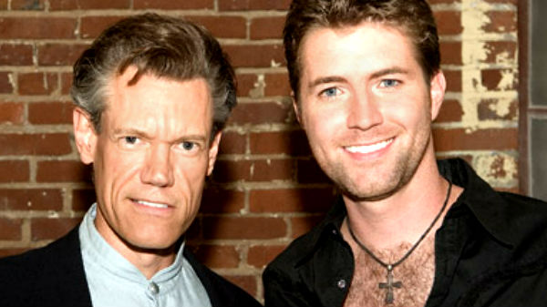 Randy travis Songs | Randy Travis and Josh Turner - Would You Go With Me (Live) (VIDEO) | Country Music Videos