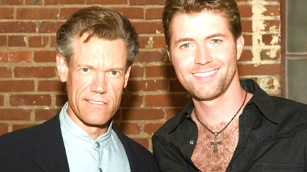 Randy travis Songs | Randy Travis and Josh Turner - Your Man (Live) (VIDEO) | Country Music Videos