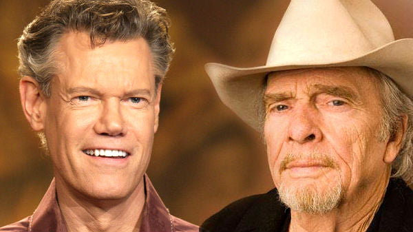 Randy travis Songs | Randy Travis and Merle Haggard - All Night Long | Country Music Videos