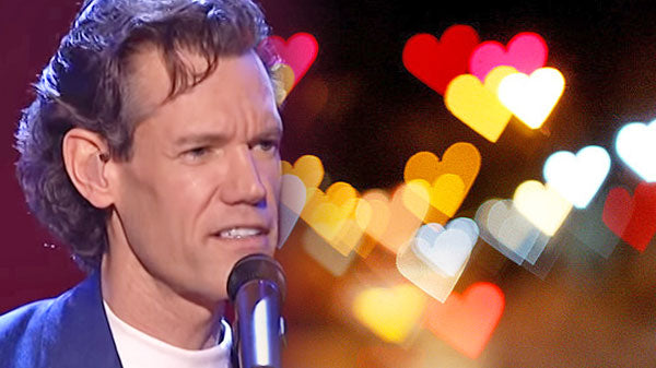 Randy travis Songs | Randy Travis - Look Heart No Hands (WATCH) | Country Music Videos