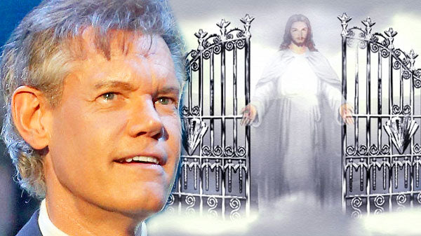 Randy travis Songs | Randy Travis' Faith Is Stronger Than Ever In 'That's Jesus' | Country Music Videos