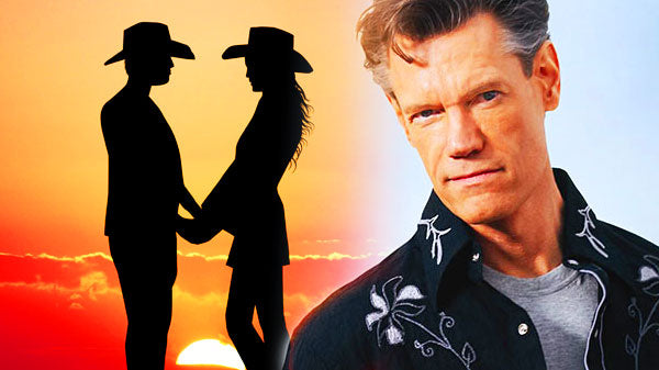 Randy travis Songs | Randy Travis - The Truth Is Lyin' Next To You (VIDEO) | Country Music Videos
