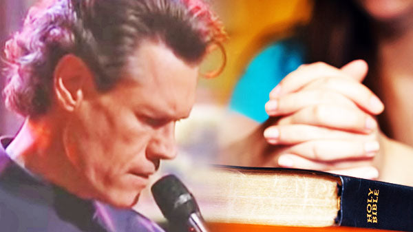 Randy travis Songs | Randy Travis - When Mama Prayed (WATCH) | Country Music Videos