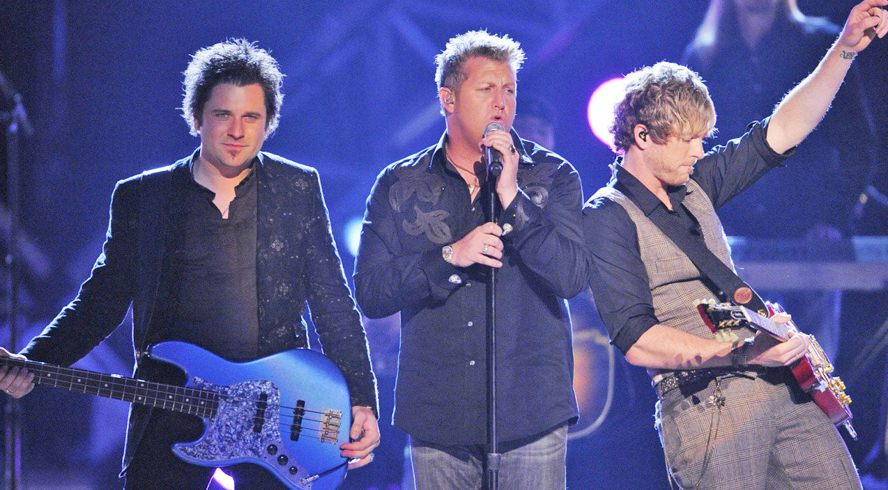 Rascal flatts Songs | Rascal Flatts Forced To Cancel Opry Appearance | Country Music Videos