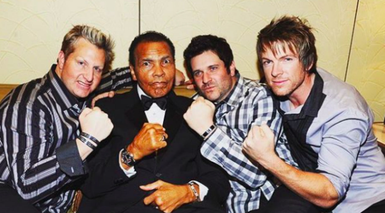 Spokesman Reveals Cause Of Muhammad Ali's Death, Country Stars Respond | Country Music Videos