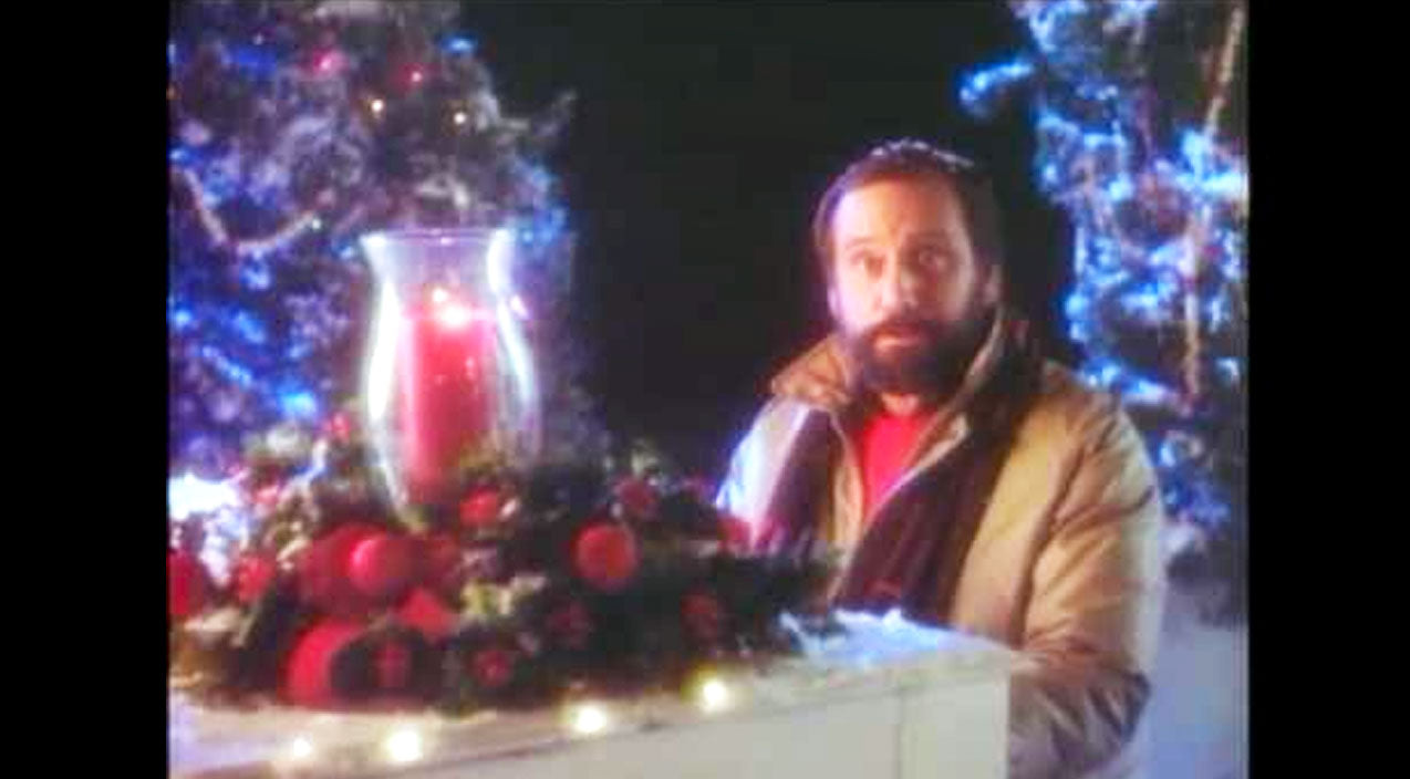 Ray stevens Songs | FLASHBACK: Ray Stevens Sings Hilarious Holiday Hit, 'Santa Claus Is Watching You' | Country Music Videos