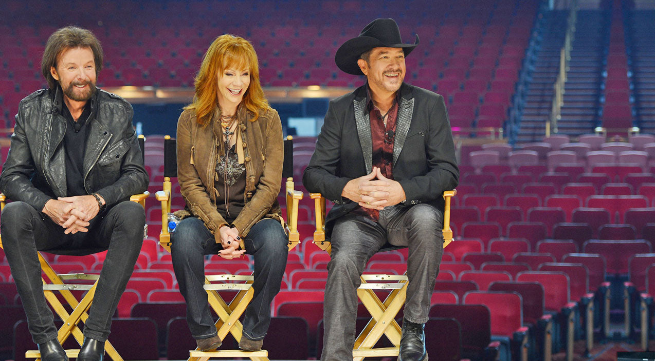 Reba mcentire Songs | LIMITED-TIME: Dates Added To Sold-Out Reba, Brooks & Dunn's Vegas Stampede | Country Music Videos