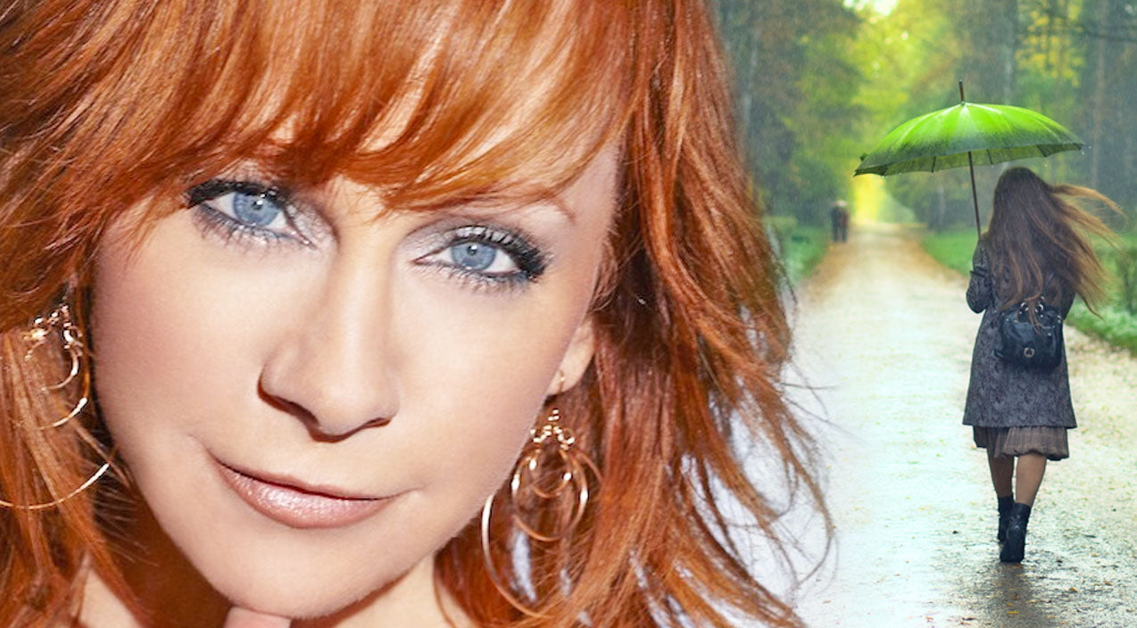 Reba mcentire Songs | Reba McEntire - Consider Me Gone (VIDEO) | Country Music Videos
