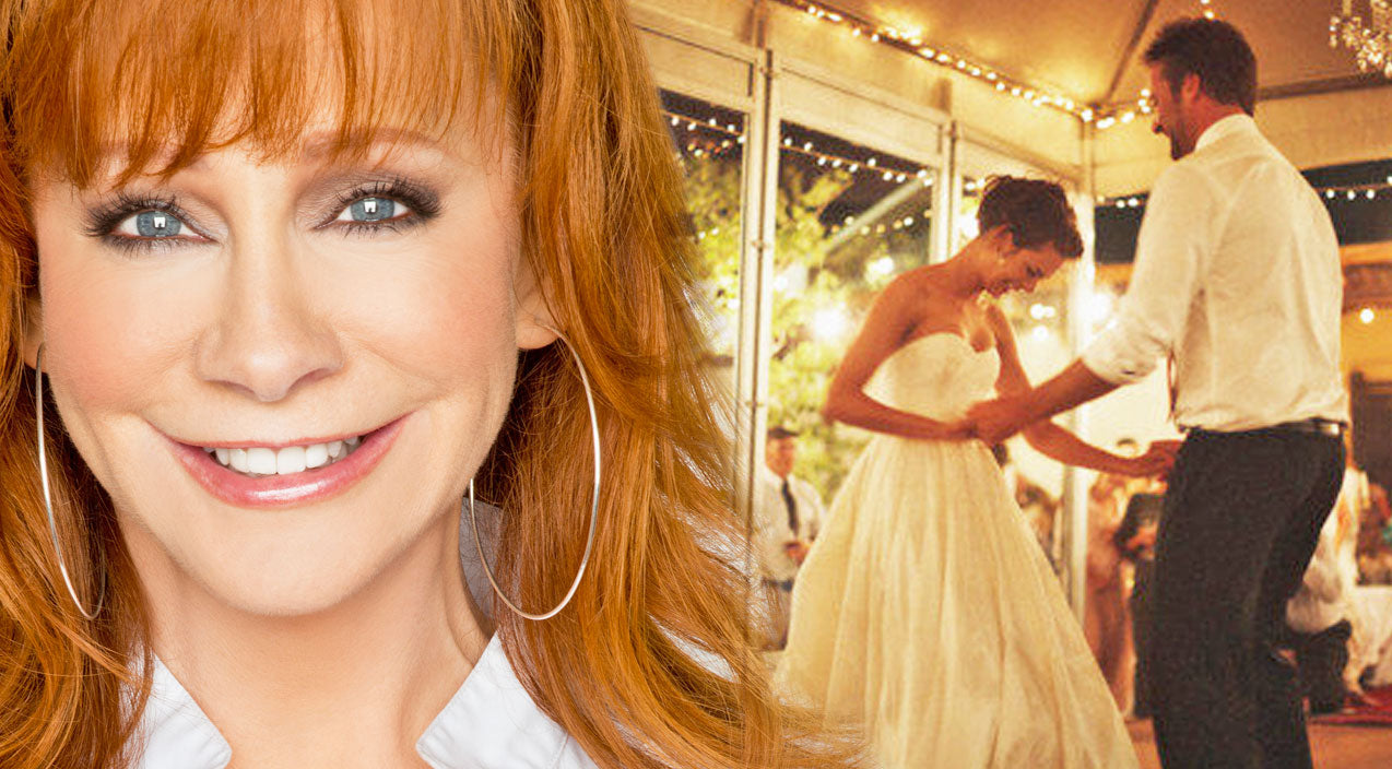 Reba mcentire Songs | Reba McEntire - An Old Fashioned Wedding | Country Music Videos
