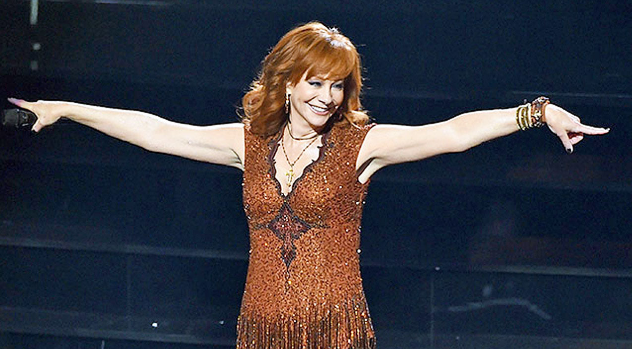 Reba mcentire Songs | Did Reba McEntire Really Have A 'Dance' Hit? | Country Music Videos