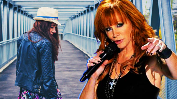 Reba mcentire Songs | Reba McEntire - I'm Not Your Girl (WATCH) | Country Music Videos
