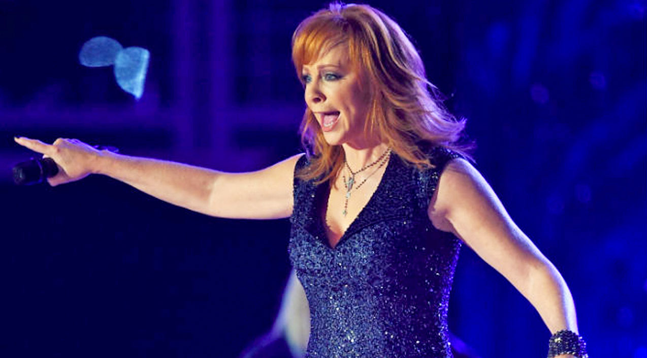 Reba mcentire Songs | Reba McEntire Can't Stand One New Year's Eve Tradition. Find Out Which! | Country Music Videos