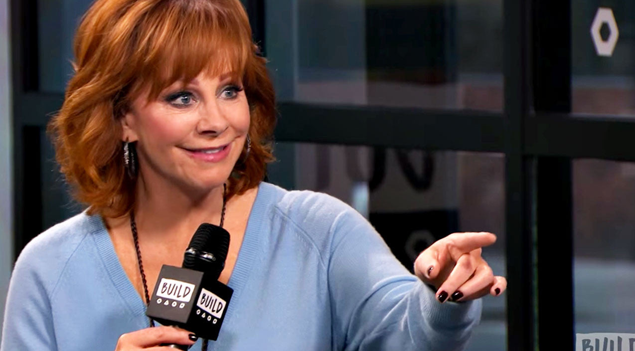 Reba mcentire Songs | Reba McEntire Talks About Dating A Younger Guy | Country Music Videos
