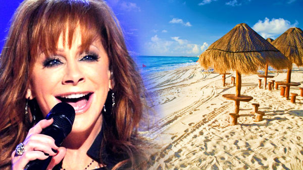 Reba mcentire Songs | Reba McEntire -Til It Snows In Mexico (VIDEO) | Country Music Videos