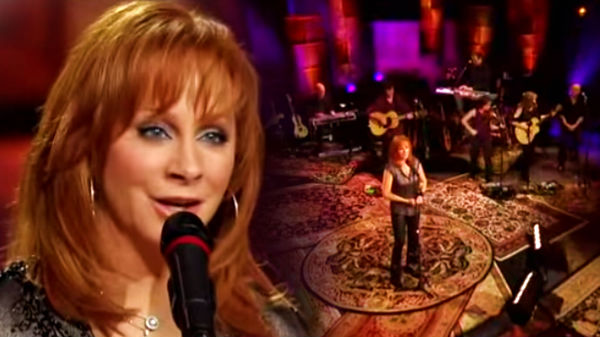 Reba mcentire Songs | Reba McEntire - And Still (Live) | Country Music Videos