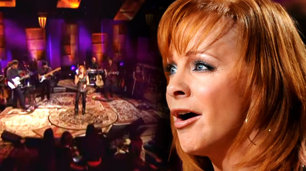Reba mcentire Songs | Reba McEntire - Consider Me Gone (WATCH) | Country Music Videos