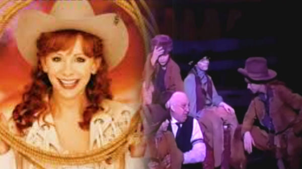 Reba mcentire Songs | Reba McEntire - Doin' What Comes Natur'lly (VIDEO) | Country Music Videos