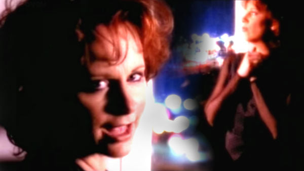Reba mcentire Songs | Reba McEntire - Fear Of Being Alone (WATCH) | Country Music Videos
