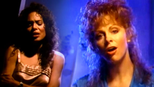 Reba mcentire Songs | Reba McEntire - For My Broken Heart (WATCH) | Country Music Videos