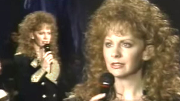 Reba mcentire Songs | Reba McEntire - For My Broken Heart (Live) (WATCH) | Country Music Videos