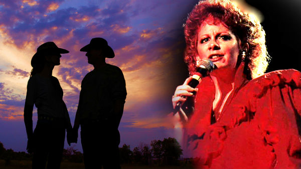 Reba mcentire Songs | Reba McEntire - Glad I Waited Just For You (VIDEO) | Country Music Videos