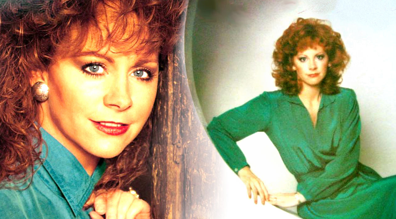 Reba mcentire Songs | Reba McEntire - Gonna Love Ya (Till The Cows Come Home) | Country Music Videos