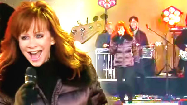 Reba mcentire Songs | Reba McEntire - Goodbye Looks Good On Me (VIDEO) | Country Music Videos