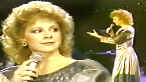 Reba mcentire Songs | Reba McEntire - How Blue | Country Music Videos