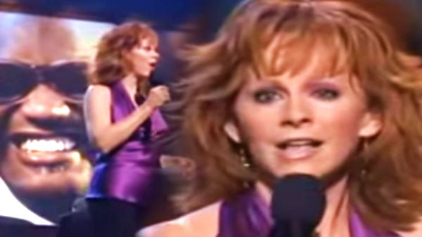 Reba mcentire Songs | Reba McEntire - I Can't Stop Loving You (Live - Ray Charles Tribute) (WATCH) | Country Music Videos