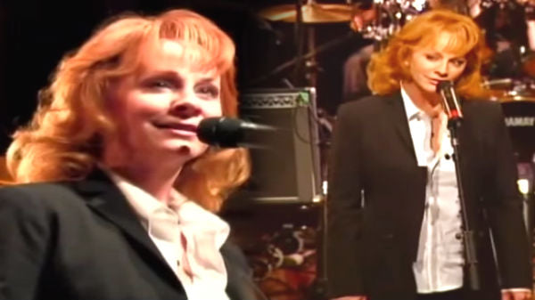 Reba mcentire Songs | Reba McEntire - I Fall to Pieces (Live 2007) (VIDEO) | Country Music Videos