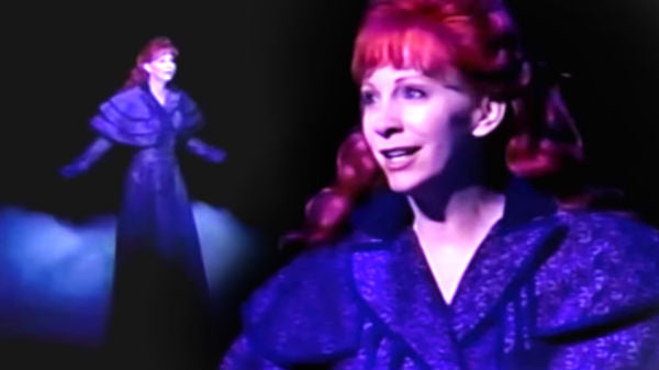 Reba mcentire Songs | Reba McEntire - I Got Lost In His Arms | Country Music Videos